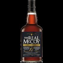 The Real Mccoy - Rum 12 years