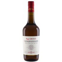Roger Groult - Calvados 12 ans d´Age