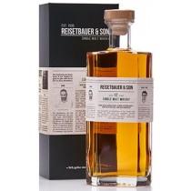 Reisetbauer & Son - 12 years Single Malt Whisky