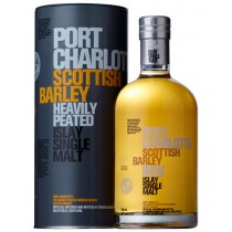 Bruichladdich - Port Charlotte Scottish Barley Islay Single Malt Scotch Whisky