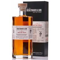 Reisetbauer & Son - 15 years Single Malt Whisky