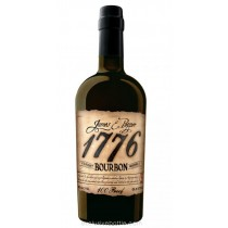1776 Straight Bourbon Whiskey 100 Proof 50° -