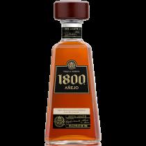 José Cuervo - 1800 Añejo Tequila