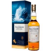 Talisker - Rarität 18 years Isle of Skye Single Malt Scotch Whisky