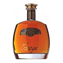 Vizcaya Vxop - Cask 21 Rum