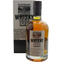 Reisetbauer - Single Malt Whisky, 1998