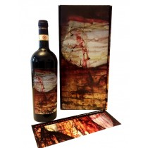 "Einser-Kunstpaket - ""Chianti Reserve"" Don Tommaso, 2009"