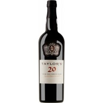 TAYLOR'S - 20 years Tawny Port