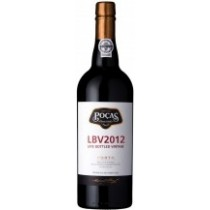 Poças Late bottled Vintage Port 20° - , 2011