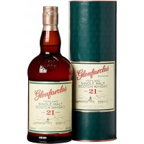 Glenfarclas - 21 years Highland Single Malt Scotch Whisky