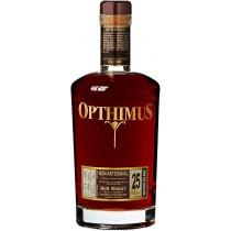 Opthimus - 25 years Malt Whisky Barrel Finish Rum