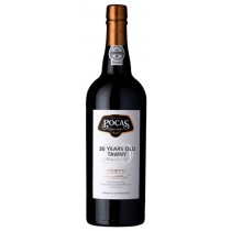 Poças 30 years old Tawny Port 20° -