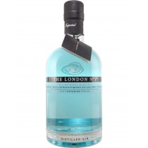 The London Gin Company - London No1 Original Blue Gin