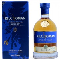 Kilchoman - Machir Bay Islay Single Malt Scotch Whisky