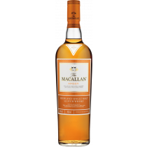 Macallan - Amber Whisky (Sherry Oak 1824 Serie)