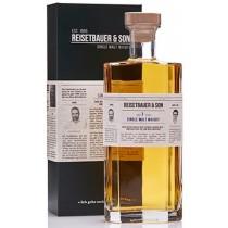 Reisetbauer & Son - 7 years Single Malt Whisky