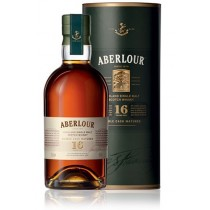 Aberlour - 16 years Speyside Single Malt Scotch Whisky