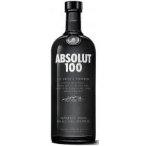 Absolut - 100 Vodka