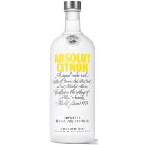 Absolut - Citron Flavoured Vodka