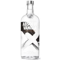 Absolut - Vanilla Flavoured Vodka