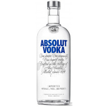 Absolut - Vodka