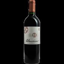 Almaviva - Almaviva Halbflasche