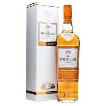 Macallan - Amber Whisky 1824 Series 40%