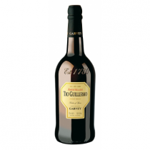 Garvey Sherry Dry Amontillado Tio Guillermo 18 - 5°