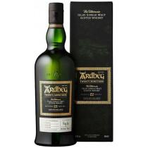 Ardbeg - Rarität Twenty Something 22 years Islay Single Malt Scotch Whisky