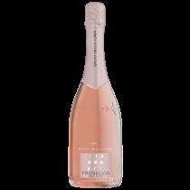 Bacio della Luna - Prosecco Spumante Rosé Millesimato Extra Dry DOC