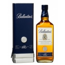 BALLANTINE'S - 12 years Blended S -cotch Whisky