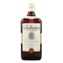 BALLANTINE'S - Finest Blended S -cotch Whisky