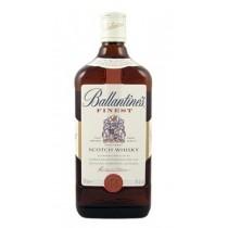BALLANTINE'S - Finest Blended S -cotch Whisky