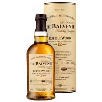 Balvenie - 12 years Double Wood Speyside Single Malt Scotch Whisky
