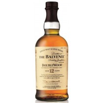 Balvenie - 12 years Double Wood Speyside Single Malt Scotch Whisky
