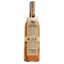 Basil - HAYDEN'S Small Batch Kentucky Straight Bourbon Whiskey