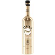 Beluga - Celebration Russian Vodka Großflasche