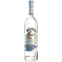 Beluga - Noble Russian Vodka Winteredition