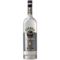 Beluga - Noble Russian Vodka Großflasche