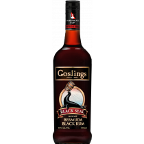 Gosling - Black Seal Dark Rum
