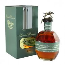 BLANTON'S - S -pecial Reserve Bourbon Whiskey