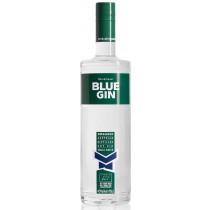 Blue Gin - Organic Gin bio