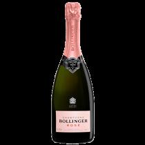 Bollinger - Brut Rosé