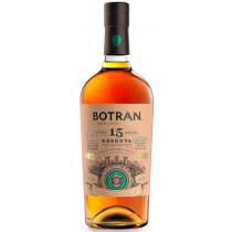 Botran - Ron de Guatemala 15 Reserva