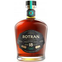 Botran - Ron de Guatemala Añejo 18 Solera 1893