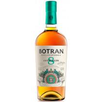 Botran - Ron de Guatemala 8 Sistema Solera