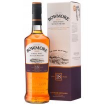 Bowmore - 18 years Islay Single Malt Scotch Whisky