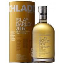 Bruichladdich - Islay Barley Islay Single Malt Scotch Whisky