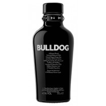 Bulldog - London Dry Gin