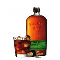 Bulleit - Straight Rye Whiskey